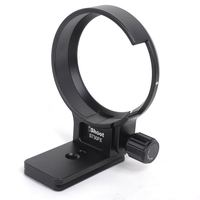 Lens Collar Tripod Mount Ring for Sony FE 70 300mm f/4.5 5.6 G OSS Lens SEL70300G, Built in Arca Swiss Quick Release Plate