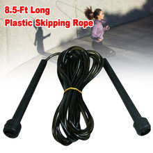 Speed Skipping Jump Rope Adjustable Sports Lose Weight Exercise Gym Crossfit Fitness Equipment(China)