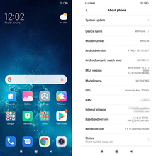 Xiaomi Mi 9 Lite 6GB RAM 64GB ROM Smartphone Snapdragon 710