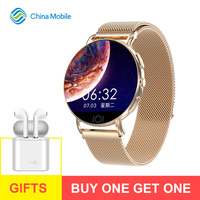 Smart watch waterproof smartwatch Dynamic heart rate blood pressure monitor for iPhone Android Sport Activity Health watch