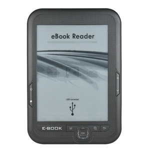 ABKT-6 Inch 16GB Ebook Reader
