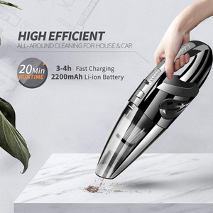 GRIKEY, беспроводной пылесос для автомобиля, пылесос, беспроводной пылесос, Автомобильный Ручной пылесос, пылесос с мощностью всасывания