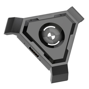 Image 2 - Vococal אלחוטי Bluetooth מקלדת משחקי עכבר ממיר מתאם עבור אנדרואיד IOS אפל נייד טלפון Tablet PUBG הישרדות כללים