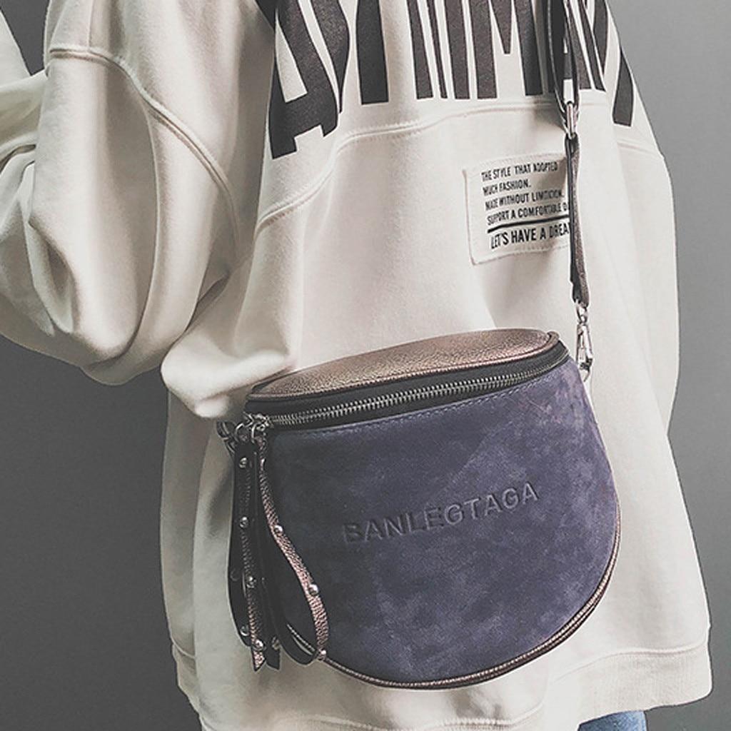Women's Crossbody Bags For Women 2019 Bolsa Ladies Hand Luxury Handbags Designer Messenger Feminina