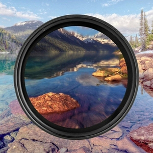 Photography Portable Camera ND2 To 400 Mobile Phone Neutral Density ND Filter WXTB