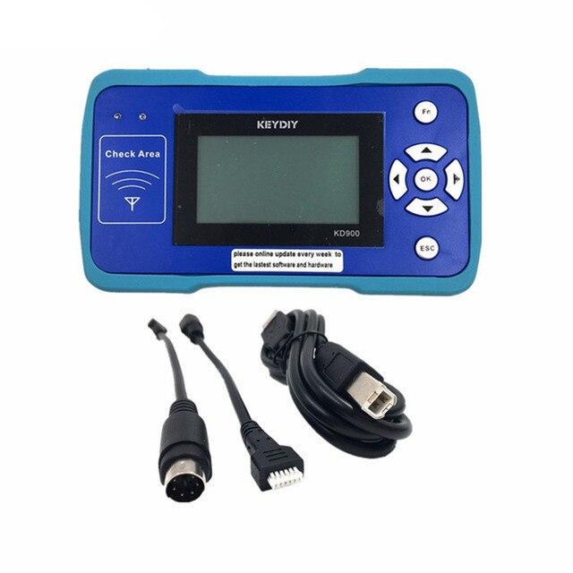 HKCYSEA-KEYDIY-programmateur de clé automatique, meilleur outil pour télécommande, KD900 KD-X2