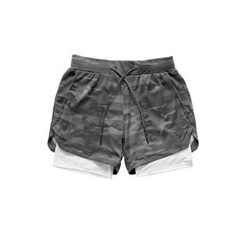 2020 camo running shorts men 2 in