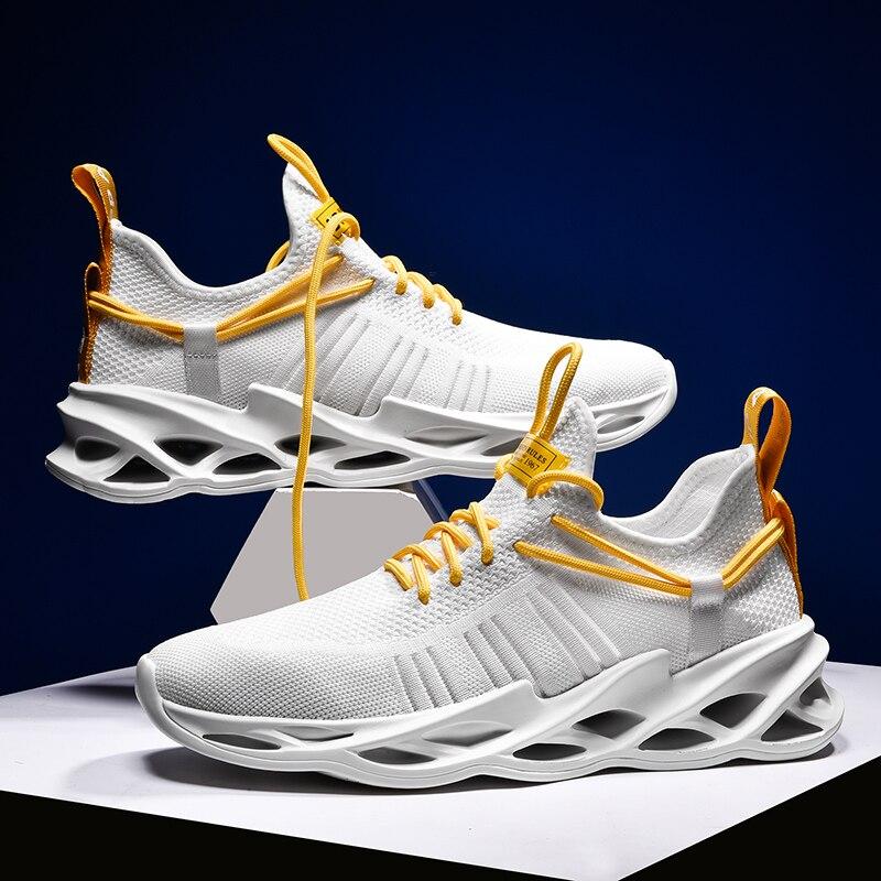 Sneakers for Men Running  2