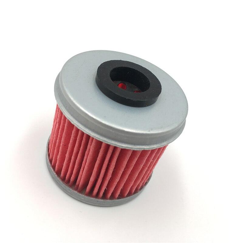 Filtro de óleo Para Honda TRX450R CRF250X CRF450X CRF250R CRF450R CRF150RB Para HUSQVARNA TE310 TE250 TC250 TE310R
