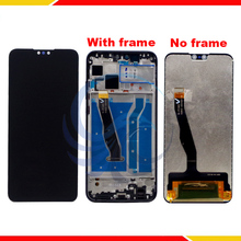 For Huawei Y9 2019 JKM-LX1 JKM-LX2 JKM-LX3 LCD Display+Touch Panel Digitizer Assembly Repair Part For Huawei Enjoy 9 Plus Screen