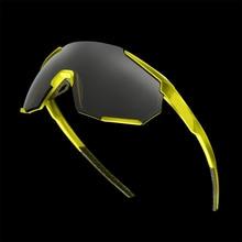 2019 S2 Full Mirror Men Cycling Glasses Bike Cycling Goggle Outdoor Sports Cycli