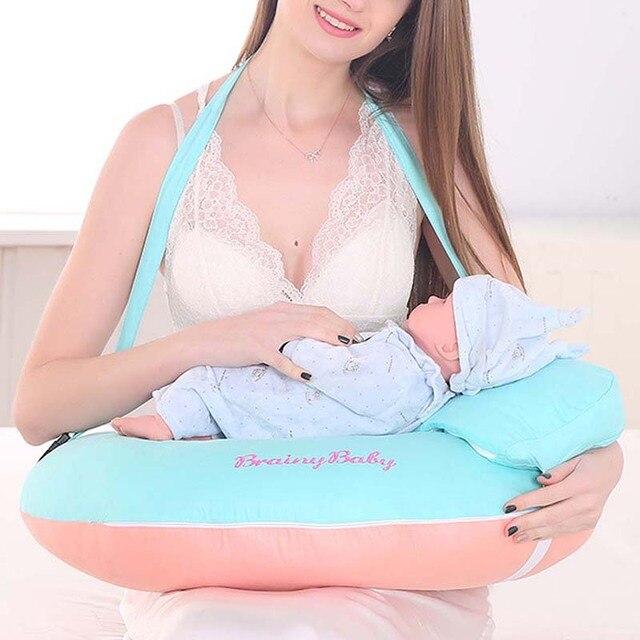 Oreiller dallaitement pour bébé