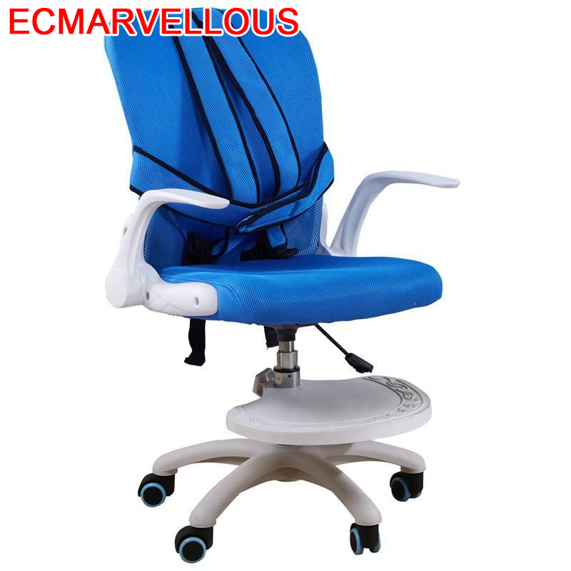 Table Sillones Mobiliario For Silla Infantiles Pouf Baby Kids Furniture Chaise Enfant Adjustable Cadeira Infantil Children Chair
