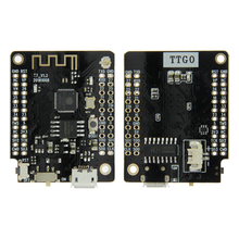 LILYGO® TTGO T7 V1.3 MINI32 ESP32 Rev1 (rev one)  WiFi And Bluetooth Module For D1 Mini
