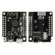 Lilygo®Ttgo T7 V1.3 MINI32 ESP32 Rev1 (Rev Een) Wifi En Bluetooth Module Voor D1 Mini