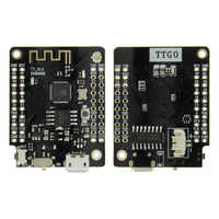 TTGO T7 V1.3 MINI32 ESP32 Rev1 (rev one)  WiFi And Bluetooth Module For D1 Mini