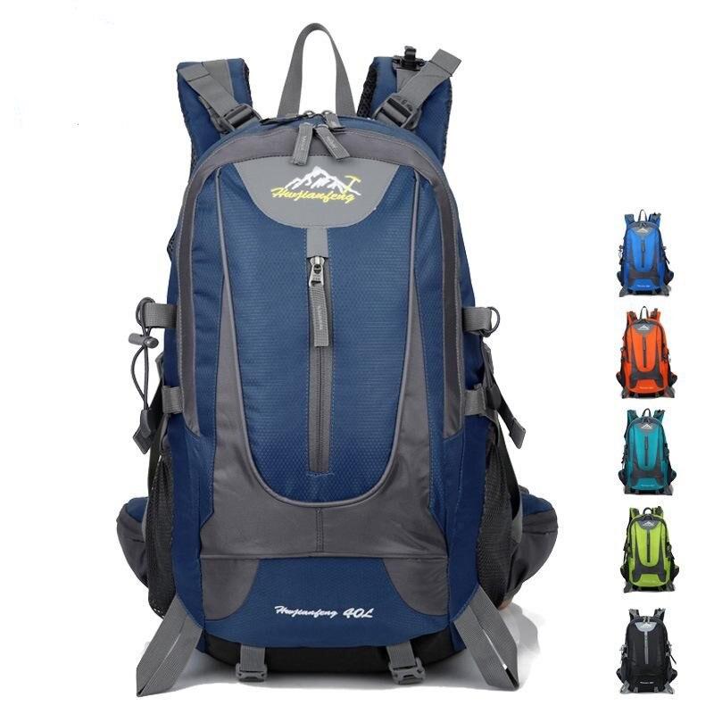 Наружная Водонепроницаемая спортивная сумка, спортивная походная сумка, дорожная альпинистская Сумка для кемпинга