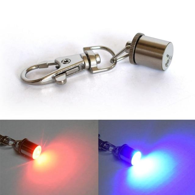 Фото светодиодный светильник на dog tag для ночного безопасность