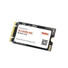 KingSpec SSD M2 PCIE 2242 NVME 240GB SSD 120GB M.2 SSD PCI-e NVme HDD для компьютера Thinkpad notebook для T480 X280 T470P T580