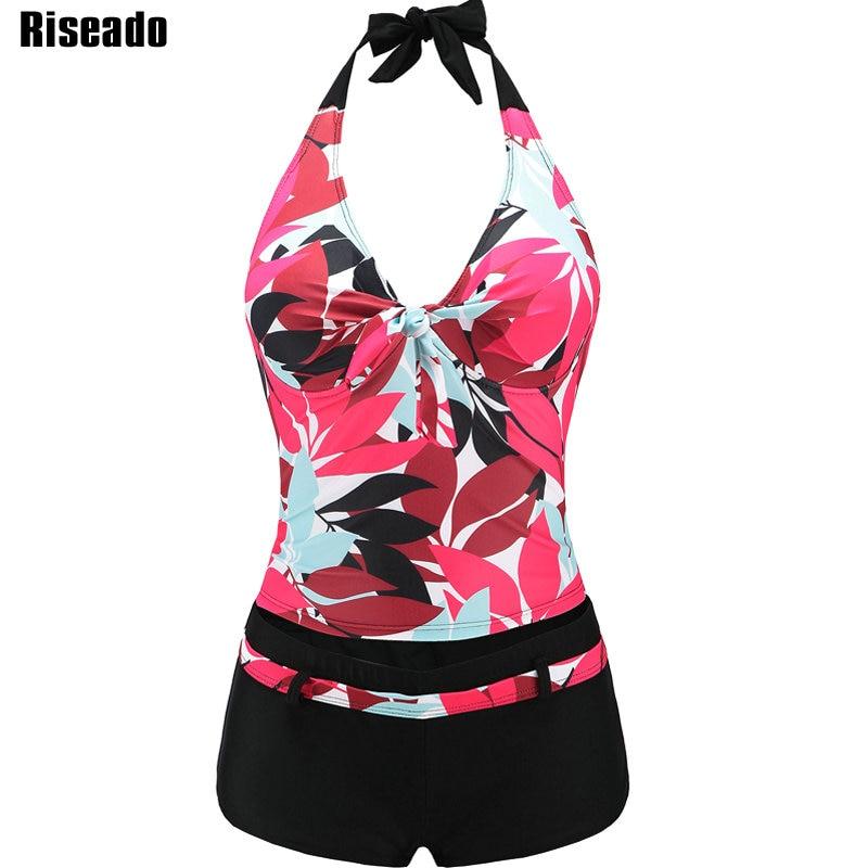 Riseado Sexy Swimwear Women…