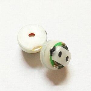 Image 3 - Unidad de altavoz para auriculares IE800, 8mm, película de titanio compuesta, 32 Ohm, bricolaje