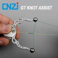 LURE GT KNOT ASSIST FR GT FG knot in fishing tools gt knot tatula nuevo nudo ayudar nudos máquina de la máquina herramienta de
