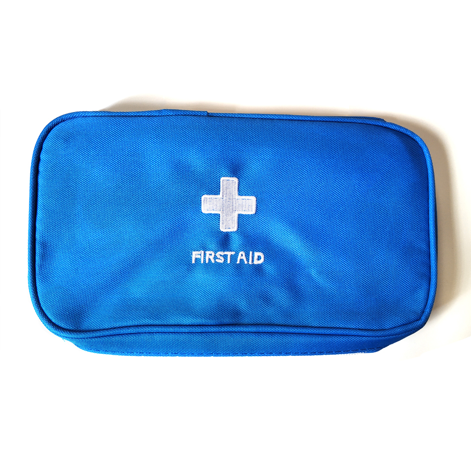 Closeout DealsBag Pouch Car-Bag Travel-Rescue-Bag First-Aid-Kit Medine Survival Outdoor Household Portable