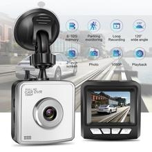 mirror recorder Dash Cam Car Dashboard Camera Recorder 1080P Driving Recording 2 inch IPS Screen degree Wide Angle WDR Parking