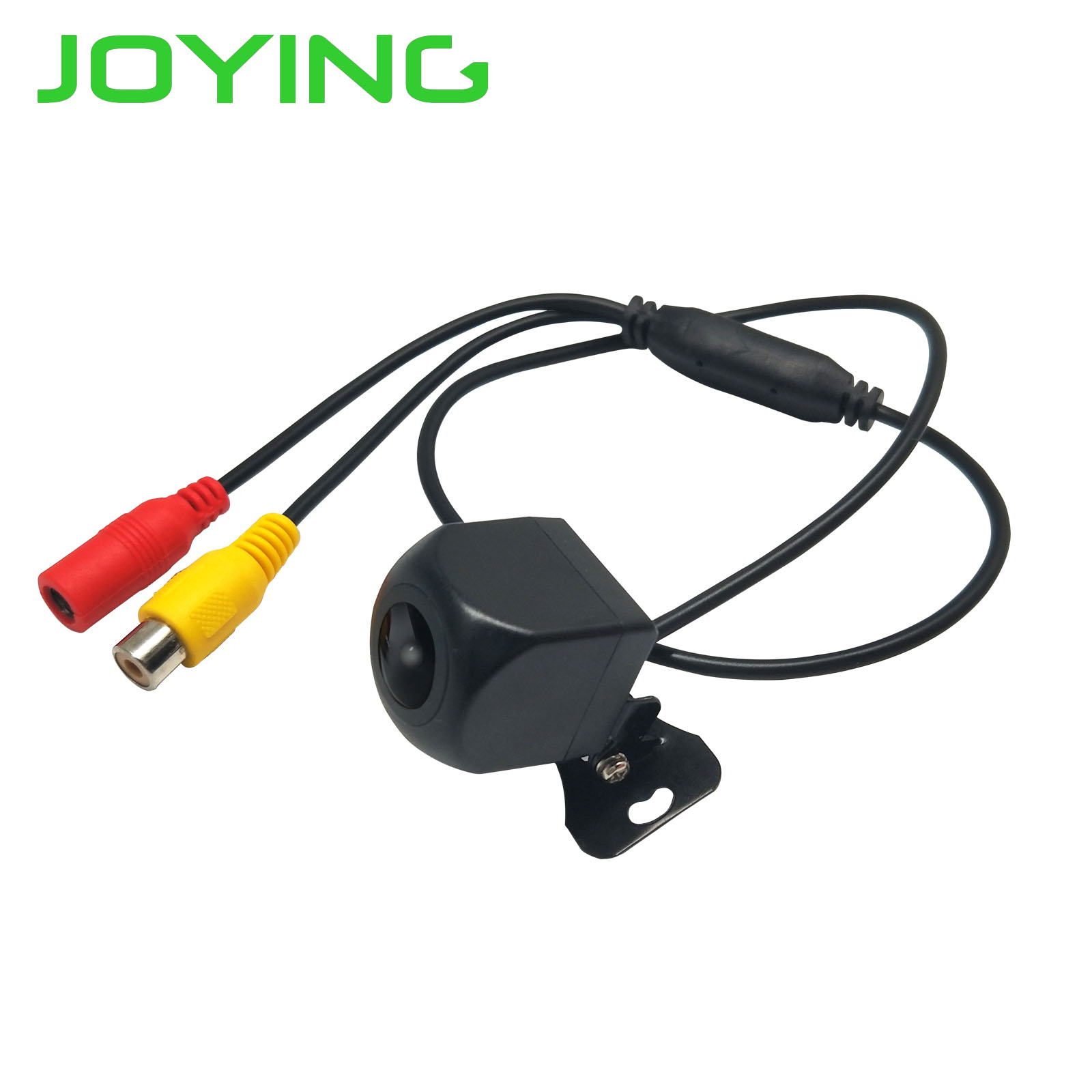 JOYING For 170 Wide Angle Night Vision AHD Delicated  Rear View CameraReversing Auto Viewside Camera Reverse Backup 1080P Camera