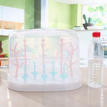 Портативная сушильная стойка для детских бутылочек держатель