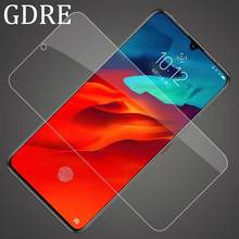 2.5D Phone Protective Glass Tempered Glass For Lenovo K6 Ennyjoy Z6 Pro Youth 5G K10 A6 K6 Note Z5S S5 Pro Screen Protector 9H(China)