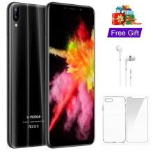 TEENO Vmobile XS pro Mobile Phone Android 3GB+32GB 5.84 19:9 HD Screen 13MP Camera celular Smartphone Unlocked Cell Phones gigaset me pro 3gb 32gb smartphone black