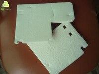 Original neue für EPSON R230 R210 saugfähigen pads abfall tinte schwamm tank pad