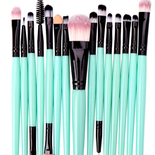 Makeup-Brush-Set Eyeshadow Foundation Blush Consealer Face Professional Cosmetict Women Beauty