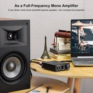 Image 5 - مضخم صوت AIYIMA 100W TPA3116D2, مكبرات صوت رقمية أحادية من الفئة D ، مضخم صوت منزلي ، تردد كامل