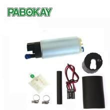 цена на Universal internal intank use fuel pump gss342 255LPH high performance gss 342  bomb