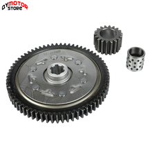 Primary-Gear-Assy Clutch Kick-Starter Engines 125cc Motorcycle 125 Lifan Bike-Part Dirt-Pit