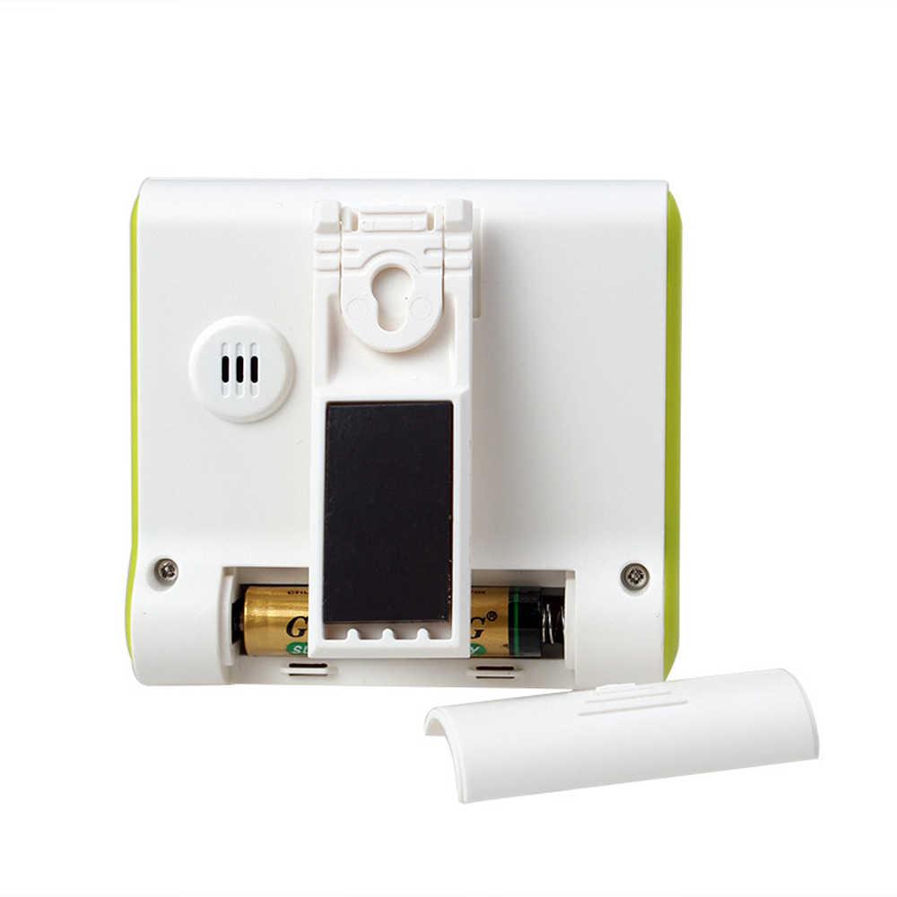 24h digital temporizadores relógio de cozinha contagem regressiva eletrônica cronômetro multifuncional cozinha temporizador lembrete suprimentos cozinha