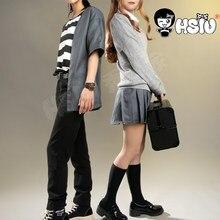 Hori Kyouko – Costume de cosplay Miyamura Izumi, jupe d'uniforme scolaire d'anime hori san to miyamura kun cosplay pour filles