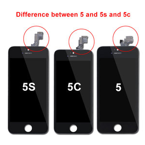 Image 3 - AAA สำหรับ iPhone 5 5S 5C SE 6 หน้าจอ LCD Digitizer ASSEMBLY ไม่มี Dead Pixel สำหรับ iPhone 6 LCD