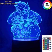 Figures 3d-Lamp Night-Light Akatsuki Itachi Uchiha Japanese Anime Kids Child Gift Cartoon-Toy
