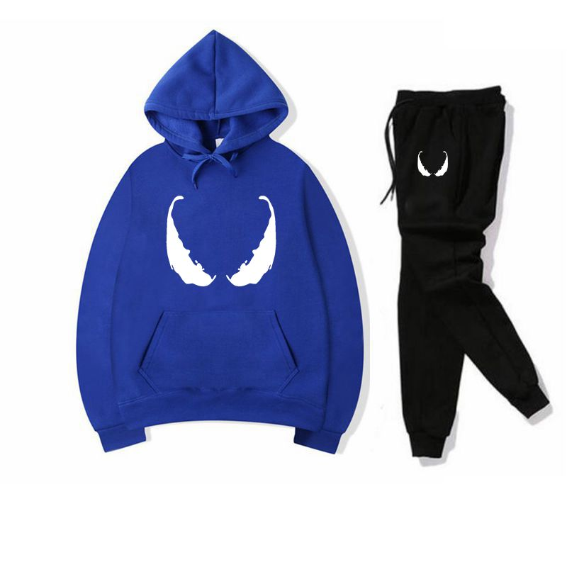 High Quality New Fashion Brand We Are Venom Sweatshirt Hoodie Women/men Print Hoodies Sweatshirts Autumn Winter Hip Hop Pullover