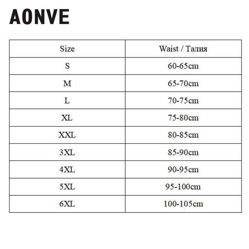 Aonve Korset Wanita Pinggang Pelatih Korset Seksi Underbust dan Bustiers Steampunk Pelangsing Celana Dalam Korset Plus Corset S-6XL