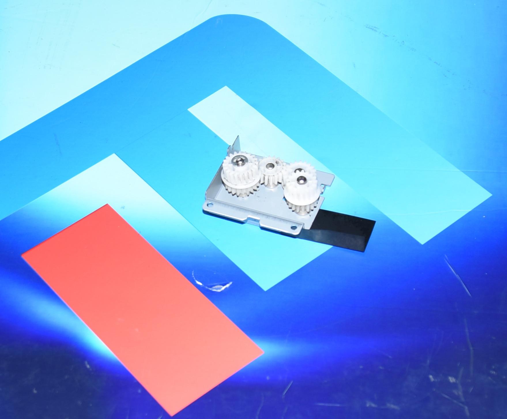 RC2-7812 HP LaserJet P3015 Fuser Gear Drive Plate Assembly