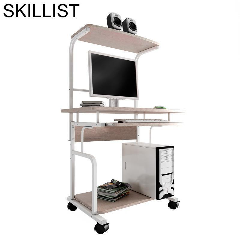Tavolo Tisch Escritorio Schreibtisch Bed Office Bureau Meuble Adjustable Laptop Stand Tablo Mesa Computer Desk Study Table