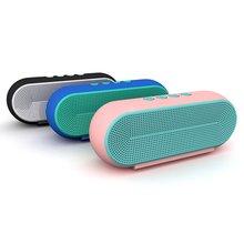 ITK 301 Mini Speaker Sports Bluetooth Stereo Subwoofer 4.1 Portable Private Mode Card