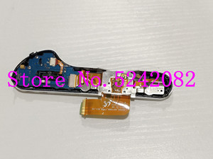Image 2 - Repair Parts For Samsung NX300 NX300M Top Cover Assy With Mode Dial Power Switch Button Shutter Button