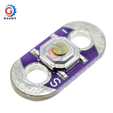 Button-Board-Module Lilypad Switch Arduino for Diy-Kit 5pcs New