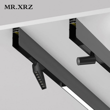 Lamps Magnet-Track-Lights Rail-Ceiling-System 10W 24V MR.XRZ for LED Led-Surface 28W