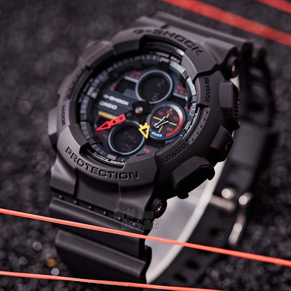 Casio Watch G Shock Watch Men Luxury LED Clocks Digital Wristwatch Chronograph 200m Waterproof Watches Quartz Sport Men Watch